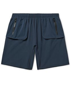 Everest Isles | Caldera Stretch-Shell Swim Shorts