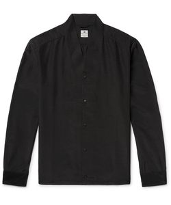Sasquatchfabrix. | Sasquatchfabrix. Slub Woven Shirt