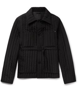 CRAIG GREEN | Quilted Shell Jacket