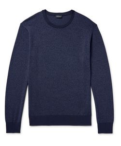 Club Monaco | Mélange Knitted Sweater