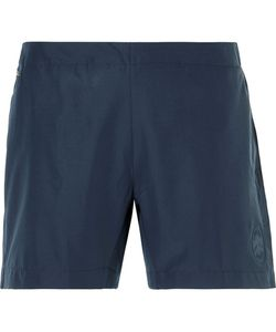 Iffley Road | Thompson Running Shorts