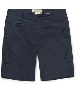 Remi Relief | Cotton And Nylon-Blend Shorts