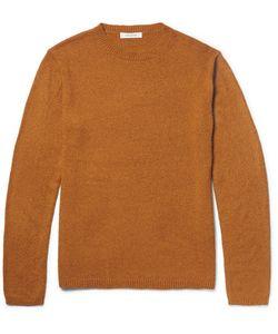 NONNATIVE   Clerk Bouclé Sweater