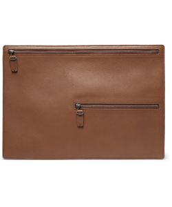 ÁLVARO | Archivia Full-Grain Leather Pouch