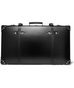Globe-Trotter   30 Extra Deep Leather-Trimmed Suitcase