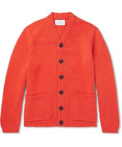 Albam | Wool-Blend Cardigan