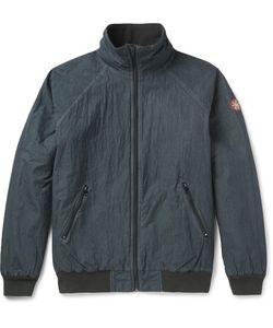 CAV EMPT | Washed Cotton-Blend Jacket