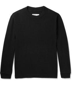 MARGARET HOWELL | Mhl Cotton-Jersey Sweatshirt