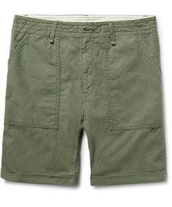 Neighborhood | Cotton-Ripstop Shorts