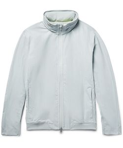 Reigning Champ | Stretch-Nylon Hooded Jacket