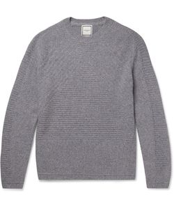 Wooyoungmi | Textured-Knit Cashmere Sweater