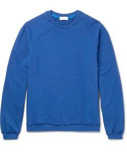 John Elliott | Loopback Cotton-Jersey Sweatshirt