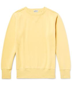 Levi'S Vintage Clothing | Bay Meadows Loopback Cotton-Jersey Sweatshirt