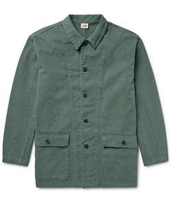 Levi'S Vintage Clothing | 1960 Brushed Cotton-Twill Surplus Jacket