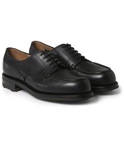 J.M. Weston | 641 Leather Derby Shoes