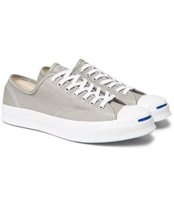 Converse | Jack Purcell Signature Canvas Sneakers