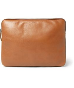 SHINOLA | Full-Grain Leather Portfolio