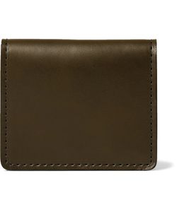 Filson | Leather Bifold Cardholder