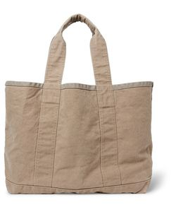 James Perse | Coated-Canvas Tote Bag