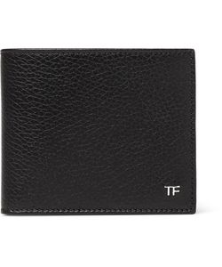 Tom Ford | Full-Grain Leather Billfold Wallet