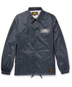 Neighborhood | Brooks Printed Shell Coach Jacket