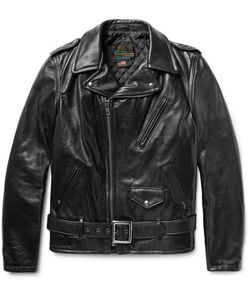Schott | Perfecto Leather Biker Jacket