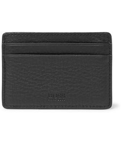 HUGO BOSS | Traveller Leather Cardholder
