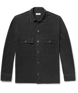 CMMN SWDN | Nep Cotton Overshirt
