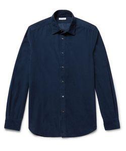 Boglioli | Cotton-Corduroy Shirt