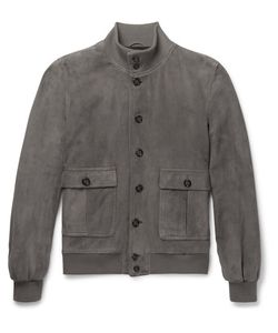 Valstar | Valstarino Suede Jacket