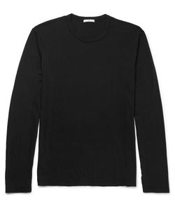 James Perse | Cotton-Jersey T-Shirt