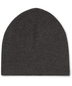 Isaia | Cashmere And Silk-Blend Beanie