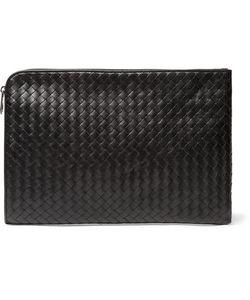 Bottega Veneta | Intrecciato Leather Portfolio