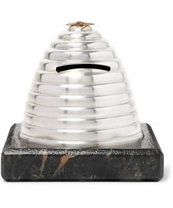 Foundwell Vintage | Webster Sterling Beehive Money Box