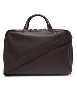 ÁLVARO | Aruto Leather Briefcase