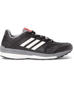 Adidas Sport | Supernova Sequence 9 Rubber-Trimmed Mesh Sneakers