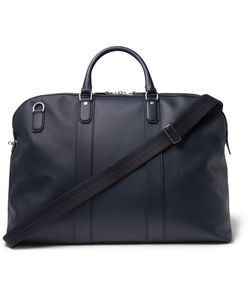 Dunhill | Hampstead Leather Holdall