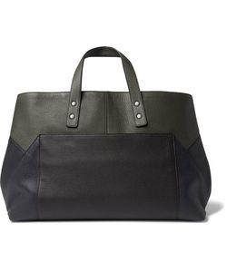 Bottega Veneta | Colour-Block Leather Tote Bag