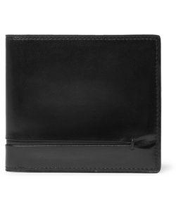 BERLUTI | Makore Polished-Leather Billfold Wallet
