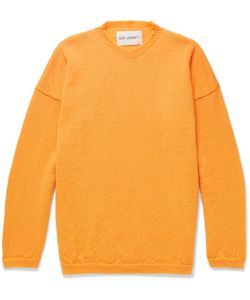 Our Legacy | Mohair-Blend Sweater