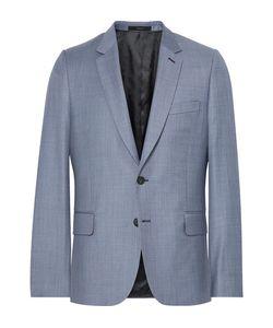 Paul Smith | Soho Slim-Fit Wool-Twill Suit Jacket