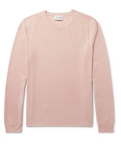 Solid Homme | Silk Sweater