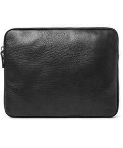 SHINOLA | 13 Full-Grain Leather Portfolio