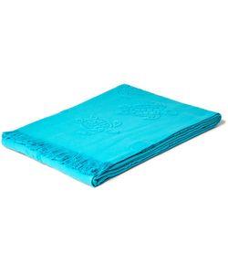 Vilebrequin | Turtle-Patterned Cotton Towel