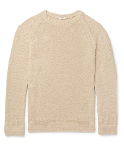 Eidos | Knitted Cotton Sweater