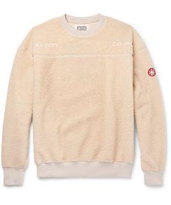 CAV EMPT | Fleece Sweatshirt