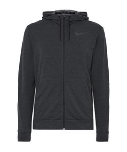 Nike Training | Dri-Fit Jersey Zip-Up Hoodie
