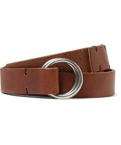 Oliver Spencer | 2.5cm Dock Leather Belt