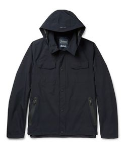 Herno Laminar | Slim-Fit Waterproof Gore-Tex Paclite Shell Hooded Jacket