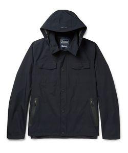 Herno Laminar | Slim-Fit Waterproof Gore-Tex Paclite Shell Hooded Jacket